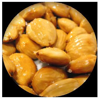 almendra-frita-aceite-oliva